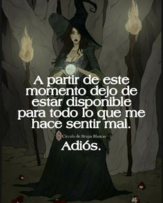 Yoga Mantras, Alice Madness, Magick, Witches, Halloween, Quotes, Movie Posters, Witch Craft, Powerful Quotes
