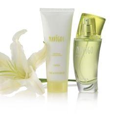 JAFRA Cosmetics' Navigo Femme Duo - Eau de Toilette & Limited Time Hand Cream