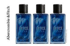 Abercrombie Fitch Fierce Blue Fragrance - PerfumeMaster.org