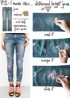 #DIY #crafts #home #clothes