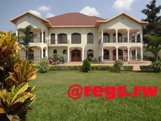 A house for rent in Kigali – Nyarutarama Location: District of Gasabo, Nyarutarama Description: 5 bedrooms ensuite with built in wardrobes - 2 sitting rooms and a dining room 7 restrooms (WC...