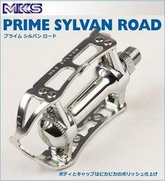 三ヶ島製作所 ミカシマ mikashima MKS プライム シルバン ロード シルバー Prime Sylvan Road