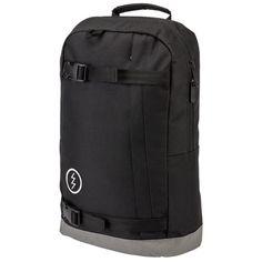 Electric Flint Backpack (Black) $49.95