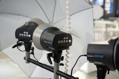 elinchrom D-Lite RX ONE - photokina 2014 D Lite
