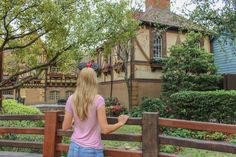 How to Spend a Day at Magic Kingdom
