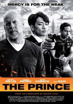 The Prince (2014) - MovieMeter.nl