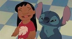 Peace, Love and Disney - Lilo and Stitch