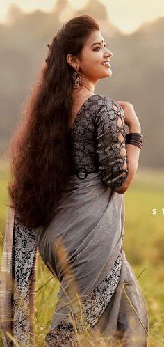 Beautiful Blonde Girl, Beautiful Girl Indian, Beautiful Girl Image, Beautiful Saree, Beautiful Indian Actress, Beautiful Actresses, Beautiful Women, Cute Beauty, Beauty Full Girl