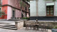 Plaza de la Santa Verá Cruz