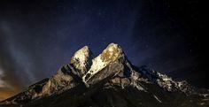 Fotografia ¡Pedraforca II! de Carlos Santero na 500px