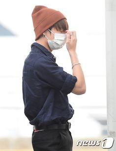 BTS mỗi người một phong cách thời trang sân bay ấn tượng