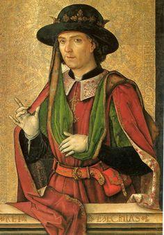 498-pedro-berruguete-rey-ezequias.jpg (1064×1531)