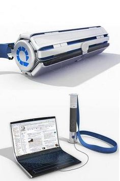 I found 'Rolltop, laptop in a roll' on Wish, check it out!