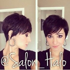 @salon_halo 💞💞 @imfareebablack