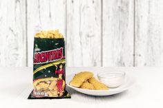 <3 Conchitas + dedos de queso = Felicidad