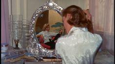 Dorothy Malone in Written on the Wind (Douglas Sirk, 1956)