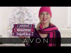 Our Joyful, Beautiful, Magical holiday 4-piece gift sets are packed with lipstick, lip gloss, liner, and nail email—all for just $15 ($29 value!). Easy to give and easy to love in three different shades. avon4.me/2jy9l1F