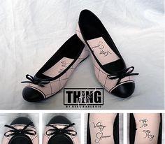 theTHING / Vintage Glamour