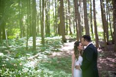 McMichael Art Museum wedding, bride and groom in forest Museum Wedding, Art Museum, Wedding Bride, Boston, Wedding Planning, Groom, Couple Photos, Bride, Couple Pics