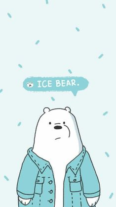 We Bare Bears Wallpaper Iphone Group HD Wallpapers