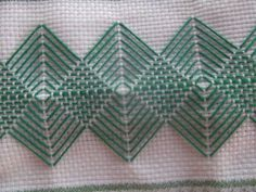 1 million+ Stunning Free Images to Use Anywhere Needlepoint Stitches, Sewing Stitches, Hand Embroidery Stitches, Cross Stitch Embroidery, Embroidery Patterns, Swedish Weaving Patterns, Bargello Patterns, Swedish Embroidery, Chicken Scratch Embroidery