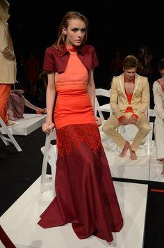 Fashion Show von Sebastian Ellrich