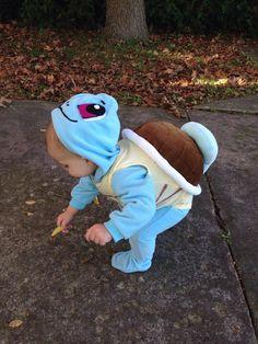 I found a baby Squirtle onesie! - Imgur