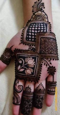 50 Most beautiful Abu Dhabi Mehndi Design (Abu Dhabi Henna Design) that you can apply on your Beautiful Hands and Body in daily life. Henna Hand Designs, Mehandi Design For Hand, Mehndi Designs Finger, Rose Mehndi Designs, Latest Bridal Mehndi Designs, Full Hand Mehndi Designs, Mehndi Designs For Girls, Mehndi Designs For Beginners, Modern Mehndi Designs