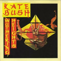 Wuthering Heights | Kate Bush