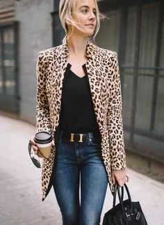 Latest fashion trends in Women& Jackets. Shop online for fashionable ladies coats . - Latest fashion trends in Women& Jackets. Shop online for fashionable ladies Jackets in Floryd - Mode Outfits, Fall Outfits, Fashion Outfits, Outfit Winter, Winter Cardigan, Fashion Ideas, Summer Outfits, Fashion Clothes, Office Outfits
