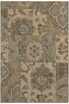 Celine Area Rug   Synthetic Rugs   Patterned Rugs   Transitional Rugs    Machine Made
