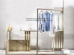 """COS, London, UK, """"A testament to minimalism"""", pinned by Ton van der Veer"""
