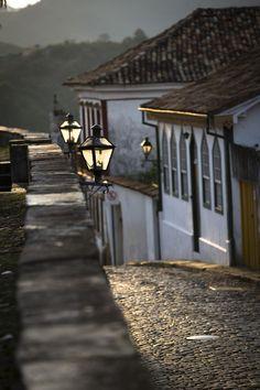 brazilwonders: Ouro Preto - Minas Gerais (by Mauricio Dal)