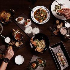 Restaurant Farang