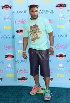 Nelly s son cornell iii turns 15 what does he look like now