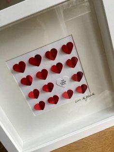 """Bilder - Bild """"Ich liebe Dich"""" - ein Designerstück von wiwi111 bei DaWanda 2nd Wedding Anniversary Gift, Anniversary Gifts For Him, Birthday Cake Pinterest, Cake Name, Rare Flowers, Christmas Time, How To Find Out, Fragrance, Designer"""