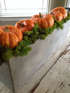 Fall Decor The Magnolia Mom - Joanna Gaines