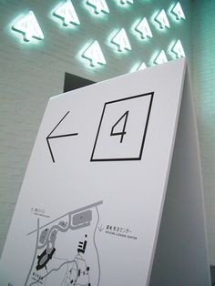 Environmental Graphics & Wayfinding Design