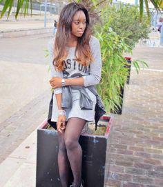 Robe Babou // Dadadah Fashion blog