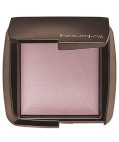 """Ambient Lighting Powder in Mood Light, Hourglass - """"Founder Carisa Janes is a true entrepreneur: she has created a make-up brand which is genuinely groundbreaking in formula and design. Her Ambient Lighting Powders are absolutely beautiful, so refined in texture and nuance."""" – Kate Shapland, Founder of Legology"""