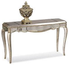 Collette Console Table traditional side tables and accent tables