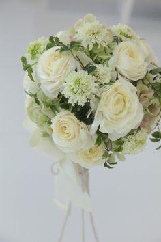 ラナンキュラス ブーケ/花どうらく/ブーケ/http://www.hanadouraku.com/bouquet/wedding/