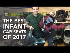 Best Infant Car Seats of 2017 | Nuna | Chicco | Cybex | UPPAbaby | Doona...