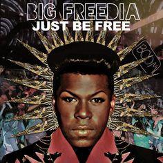 Big Freedia - Just Be Free, Grey