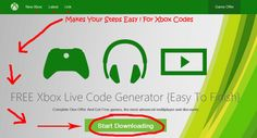 xbox live code generator mediafire download