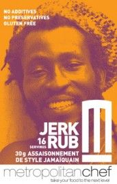 A true Jamaican style jerk (but without the heat)! Everyone in the family can delight in this full bodied, hearty and robust rub, packed full of ethnic flavors. If you love jerk flavor, this one's for you! Want the heat? Just add a few drops of Tabasco sauce! Love You, Yum Yum, Caribbean, Ethnic, Foods, Style, Dressing, Kitchens, Food Food