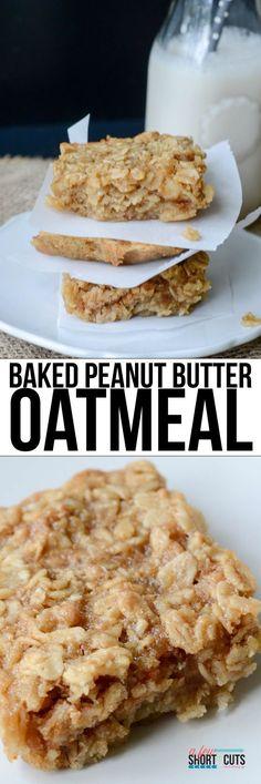 What's For Breakfast, Breakfast Recipes, Dessert Recipes, Breakfast Cookies, Breakfast Healthy, Breakfast Casserole, Quick Breakfast Ideas, Breakfast Crockpot, Oatmeal Breakfast Bars