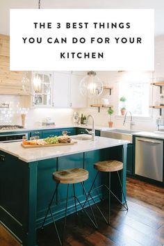 Kitchen advice from Joanna Gaines herself.— via @PureWow