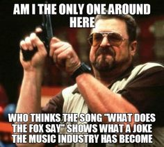 #Very #Funny and yet so very #true #music_industry