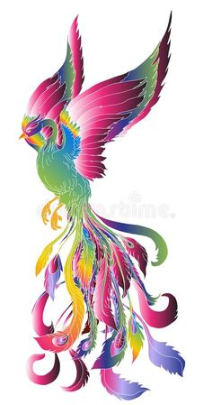 Real Phoenix Bird, Phoenix Bird Tattoos, Phoenix Painting, Phoenix Artwork, Phoenix Design, Phoenix Tattoo Design, Fenix Tattoo, Tribal Sleeve Tattoos, Wing Tattoos